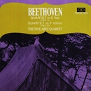 Beethoven: String Quartets Opp. 74 & 95 (Remastered from the Original Concert-Disc Master Tapes)/The Fine Arts Quartet