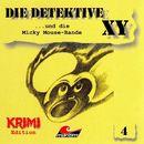 Folge 4: ...und die Micky Mouse-Bande/Die Detektive XY