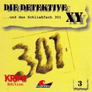 Folge 3: ...und das Schließfach 301/Die Detektive XY