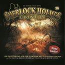 Folge 36: Die Entführung aus der Klosterschule/Sherlock Holmes Chronicles