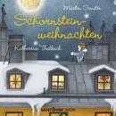 Schornsteinweihnachten (Ungekürzte Lesung mit Musik)/Mårten Sandén