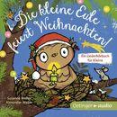 Die kleine Eule feiert Weihnachten/Susanne Weber