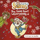 Das Sams feiert Weihnachten/Paul Maar