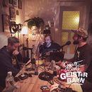 Folge 55.5: Gästelistchen Geisterbähnchen/Gästeliste Geisterbahn