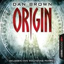 Origin - Robert Langdon 5/Dan Brown