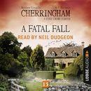 A Fatal Fall - Cherringham - A Cosy Crime Series: Mystery Shorts 15 (Unabridged)/Matthew Costello, Neil Richards