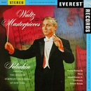 Waltz Masterpieces (Transferred from the Original Everest Records Master Tapes)/Stadium Symphony Orchestra of New York & Raoul Poliakin