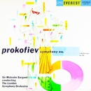 Prokofiev: Symphony No. 5 (Transferred from the Original Everest Records Master Tapes)/London Symphony Orchestra & Sir Malcolm Sargent