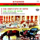 Respighi: The Fountains of Rome & The Pines of Rome (Transferred from the Original Everest Records Master Tapes)/London Symphony Orchestra & Sir Malcolm Sargent