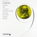 Mahler: Symphony No. 9 in D Minor (Transferred from the Original Everest Records Master Tapes)/London Symphony Orchestra & Leopold Ludwig