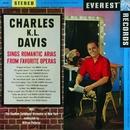 Charles K. L. Davis sings Romantic Arias from Favorite Operas/Stadium Symphony Orchestra of New York & Wilfred Pelletier & Charles K. L. Davis