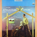 Copland: Appalachian Spring & Gould: Spirituals for String Choir and Orchestra/London Symphony Orchestra & Walter Susskind
