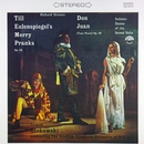 Strauss: Till Eulenspiegel - Salome - Don Juan/Stadium Symphony Orchestra of New York & Léopold Stokowski