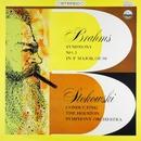 Brahms: Symphony No. 3 in F Major, Op. 90/Houston Symphony Orchestra & Léopold Stokowski