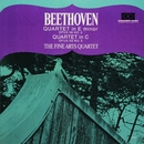Beethoven: String Quartets, Op. 59, Nos. 2 & 3 (Digitally Remastered from the Original Concert-Disc Master Tapes)/Fine Arts Quartet