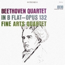 Beethoven: String Quartet in A Minor, Op. 132 (Remastered from the Original Concert-Disc Master Tapes)/The Fine Arts Quartet