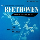 Beethoven: String Quartet No. 12 in E-Flat Major, Op. 127 (Remastered from the Original Concert-Disc Master Tapes)/Fine Arts Quartet