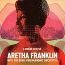 Border Song (Holy Moses) [with The Royal Philharmonic Orchestra]/Aretha Franklin