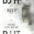 Keep Going On/DJ IT