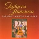 Guitarra Flamenca/Sabicas y Manolo Sanlúcar