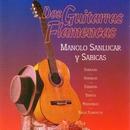 Dos guitarras flamencas/Manolo Sanlúcar y Sabicas
