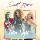 Attention (Ladies Tour)/Sweet California