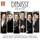 Debussy: Sonatas and Piano Trio - Cello Sonata in D Minor, L. 135: II. Sérénade/Bertrand Chamayou