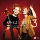 #3 - Kreisler: 3 Old Viennese Dances: II. Liebesleid/Camille Berthollet