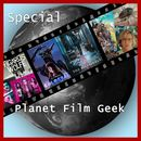 Fantasy Filmfest Special/Planet Film Geek