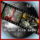 PFG Episode 65: mother!, Logan Lucky/Planet Film Geek