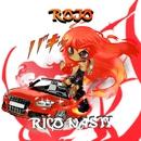 Rojo/Rico Nasty