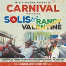 Carnival (feat. Solis & Randy Valentine)/Mista Savona