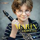 Prodiges - Saison 3 - Mozart: Clarinet Concerto in A Major, K. 622: II. Adagio/Marin Chapoutot