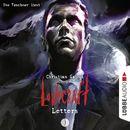 Lovecraft Letters - Lovecraft Letters, Folge 1 (Ungekürzt)/Christian Gailus