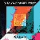 Angels EP/Dubphone / Gabriel Sordo (MEX)
