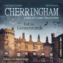 Cherringham - Landluft kann tödlich sein, Folge 27: Tod zur Geisterstunde/Matthew Costello, Neil Richards