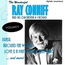 The Wonderful Ray Conniff, Vol. 2 (Remastered)/Ray Conniff His Orchestra & Chorus