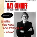 The Wonderful Ray Conniff, Vol. 1 (Remastered)/Ray Conniff His Orchestra & Chorus