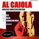 Al Caiola and His Amazing Guitar, Vol. 2 (Remastered)/Al Caiola & His Guitar