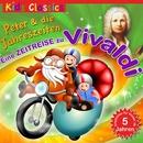 Peter und die Jahreszeiten: Eine Zeitreise zu Vivaldi/Laurenz Grossmann & Leni Lust & Johannes Kernmayer