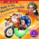 Peter und die Mondscheinsonate: Ein Zeitreise zu Beethoven/Laurenz Grossmann & Leni Lust & Johannes Kernmayer