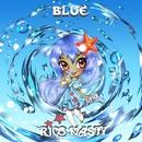 Blue/Rico Nasty