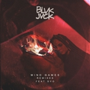 Mind Games (feat. Dyo) [Remixes]/BLVK JVCK