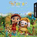 Wissper - Kopf hoch, kleiner Orang-Utan: Neue Geschichten von Wissper (Ungekürzt)/Cornelia Neudert, Paul Petersen
