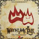 Folge 7: Die Feuerteufel/Wayne McLair