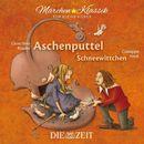 """Aschenputtel und Schneewittchen mit Musik von Gioachino Rossini und Giuseppe Verdi (Hörspiel)/Die ZEIT-Edition """"Märchen Klassik für kleine Hörer"""""""