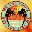 Say You Like Me/We The Kings
