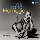 Homage - Ries: La capricciosa/Vilde Frang