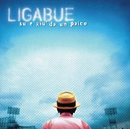 Su e giù da un palco (Live) [Remastered]/Ligabue