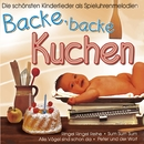 Spieluhrmelodien: Backe backe Kuchen/Delta Music